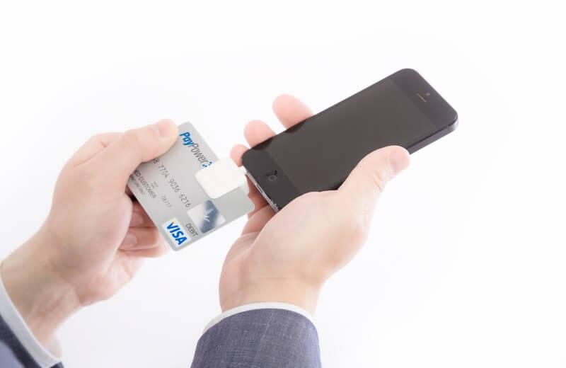 クレジットカード現金