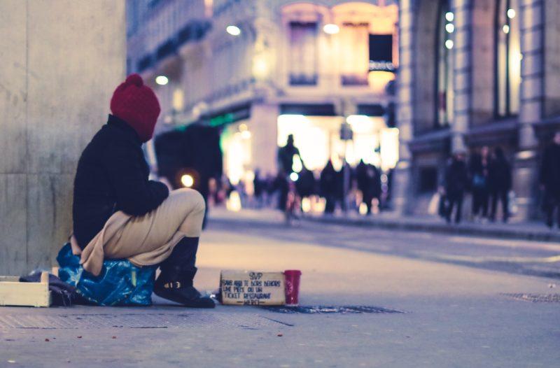 ホームレスになると人生終了なのか?