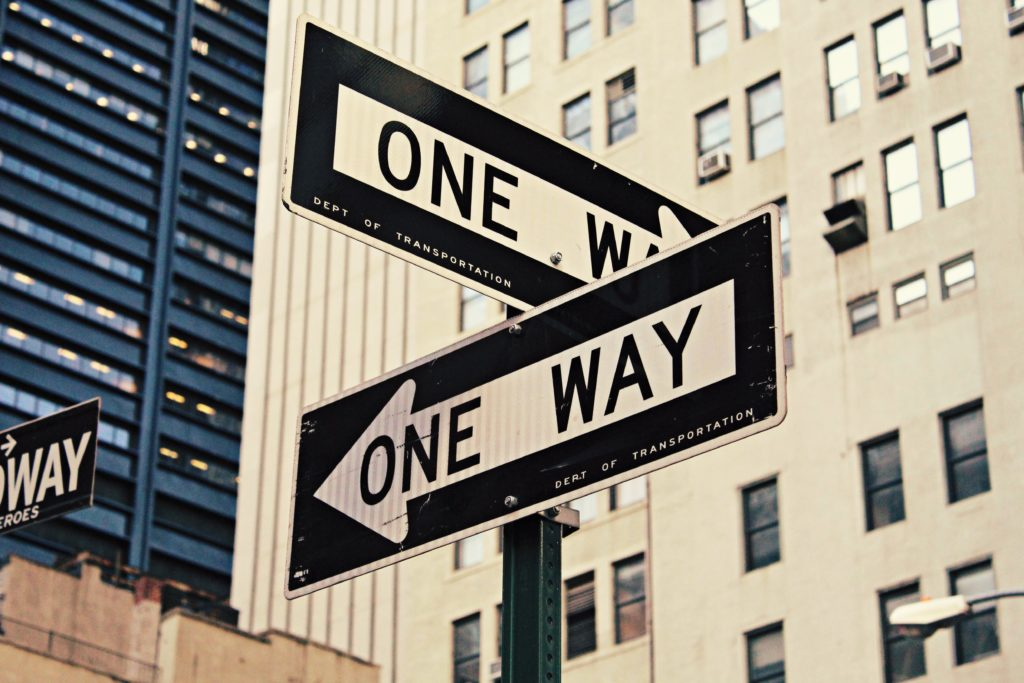 転職活動が上手くいかない人はどの選択肢を選ぶべきか