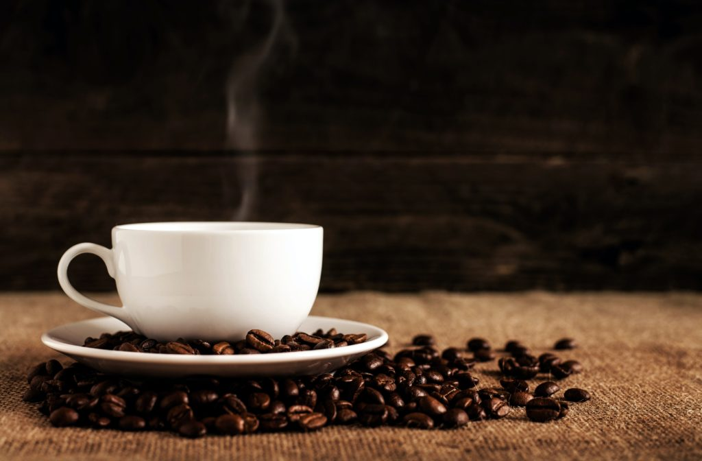 コーヒー一杯で長居するからお店が潰れる